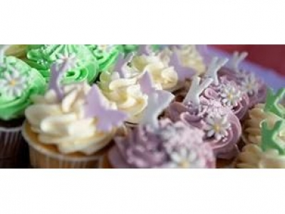 Ι love cupcakes