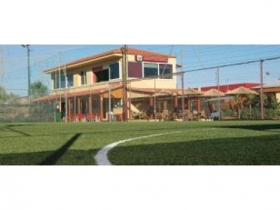 LEONTARIO SOCCER CLUB 5X5-6X6