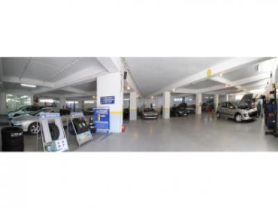 Αγναντής Συνεργείο - Αντιπροσωπεία Peugeot
