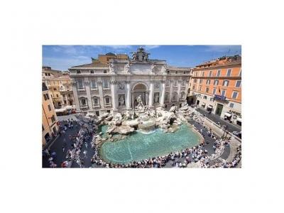 Εκδρομή στην Ρώμη