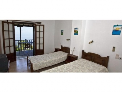 Apartments in Skopelos