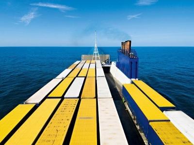 Ναυτιλία-Αλιεία-Θάλασσα-Σκάφος