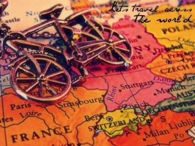 Τουρισμός-Ταξίδια